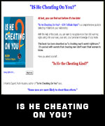 Catching A Cheating Wife